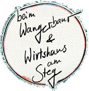 Beim Wangerbaur & Wirtshaus am Steg